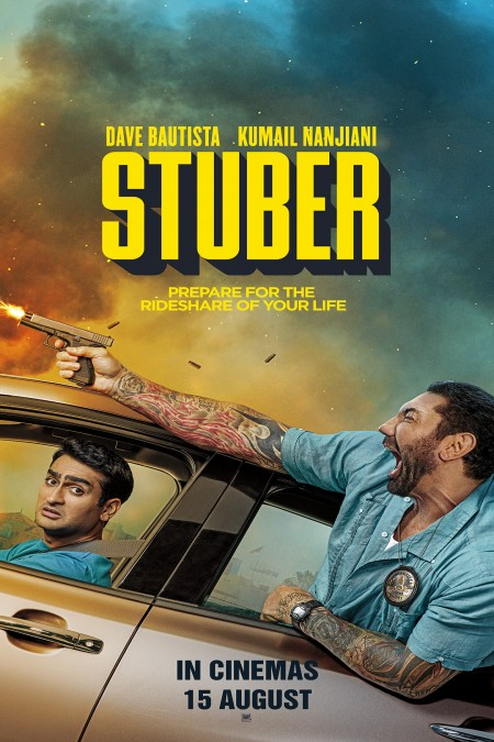 Image result for stuber malaysia